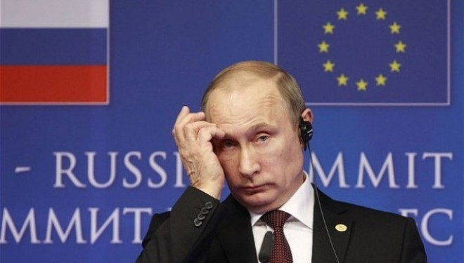 Sanksi yang dikenakan oleh Barat akan menguntungkan Rusia - ảnh 1