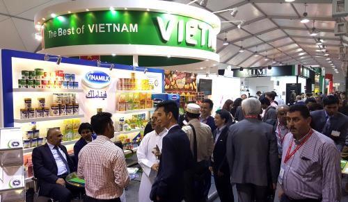 Menegakkan brand Vietnam dalam perekonomian global - ảnh 1