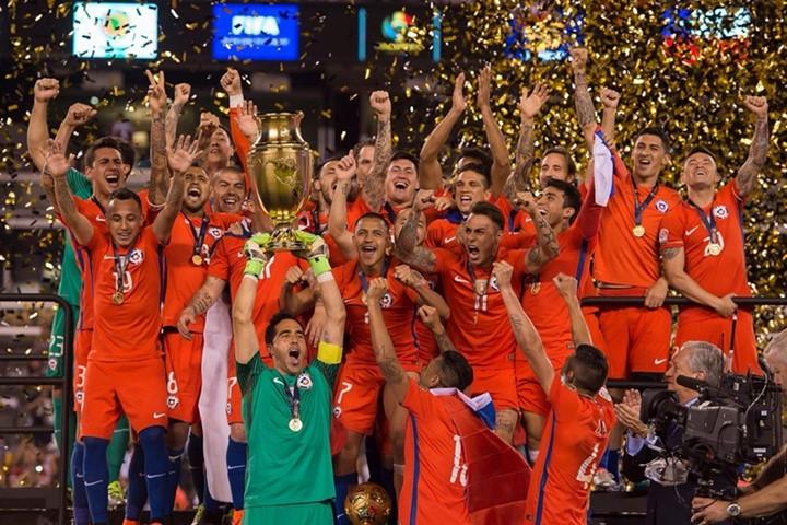 Sepuluh peristiwa olahraga internasional yang mencuat-tahun 2016: Versi VOV - ảnh 3