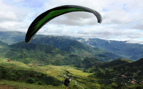 Provinsi Yen Bai - Destinasi yang atraktif di perjalanan  daerah Tay Bac - ảnh 2
