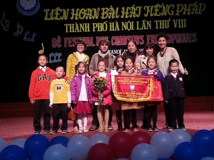 Vietnam adalah anggota yang aktif  Organisasi Internasional Francophonie - ảnh 1