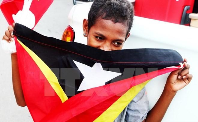 Timor Leste memilih Presiden - ảnh 1