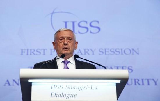 AS menegaskan kebijakan menyeimbangkan lagi Asia - ảnh 1