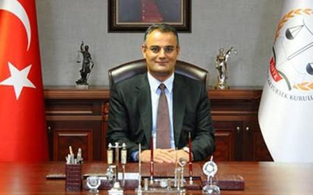 Turki menangkap penasehat senior dari Perdana Menteri - ảnh 1