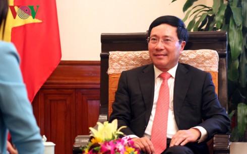 Hubungan Vietnam-Kamboja: 50 tahun  berkaitan erat - ảnh 1