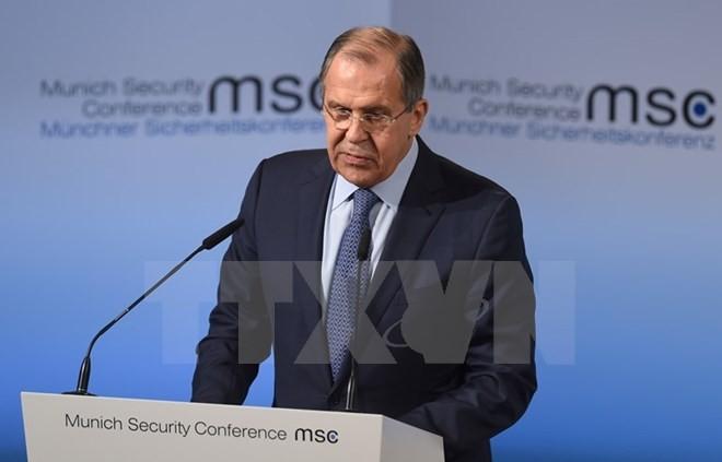 Rusia berharap  agar perundingan damai Astana akan membantu mendorong  proses  kerujukan di Suriah - ảnh 1