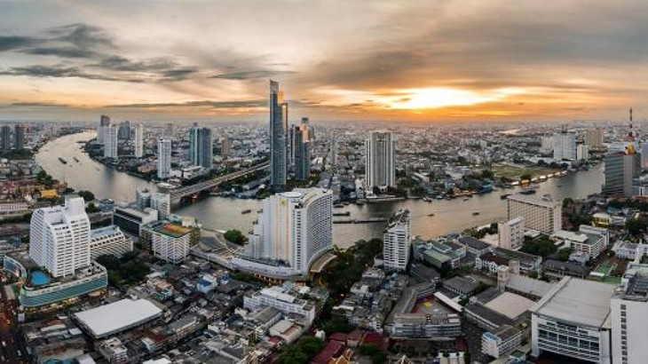 Thailand memperkuat  konektivitas investasi dengan negara-negara CLMV - ảnh 1