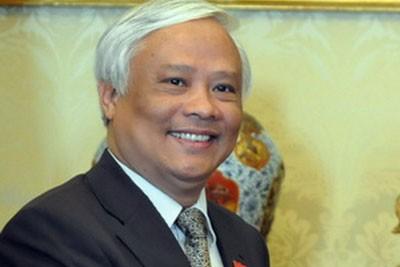 Wakil Ketua MN Vietnam, Uong Chu Luu memulai kunjungan  kerja di Jepang - ảnh 1