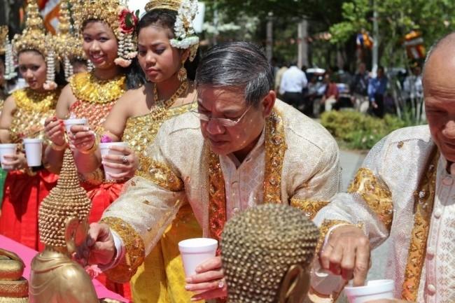 """Lokakarya: """"Kawasan ASEAN dan Asia Selatan: Tempat  interferensi kebudayaan  dan agama Buddha di Asia Tenggara"""" - ảnh 1"""