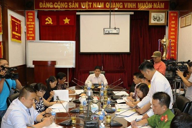 Vietnam menyelenggarakan Festival Tahunan  Federasi Tenis  Internasional ITF AGM 2017 - ảnh 1