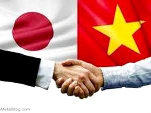 Vietnam dan Jepang  memperkuat investasi dan kerjasama komprehensif - ảnh 1