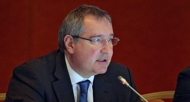 Rusia memprotes  Romania mencegah penerbangan Deputi PM D.Rogozin - ảnh 1