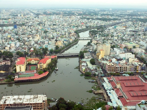 Kota Can Tho  dan Jepang mengusahakan peluang kerjasama  di bidang pertanian - ảnh 1