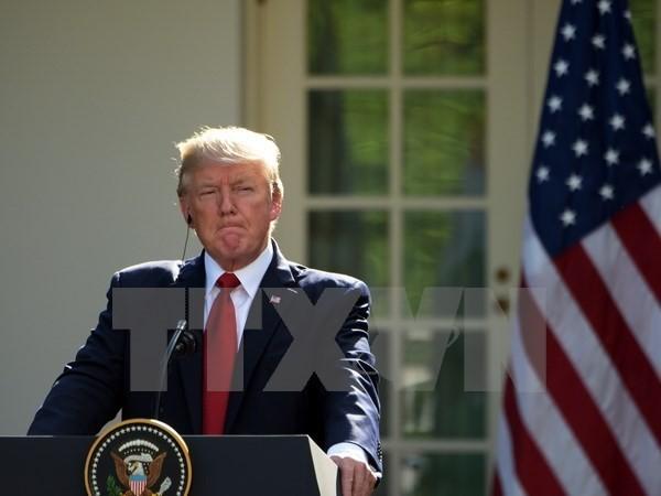 AS menjunjung tinggi solidaritas di Teluk - ảnh 1