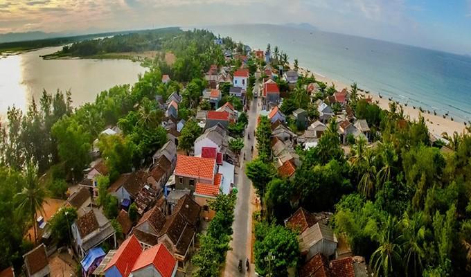 Desa artistik  masyarakat  Tam Thanh, kota Tam Ky, provinsi Quang Nam - ảnh 1
