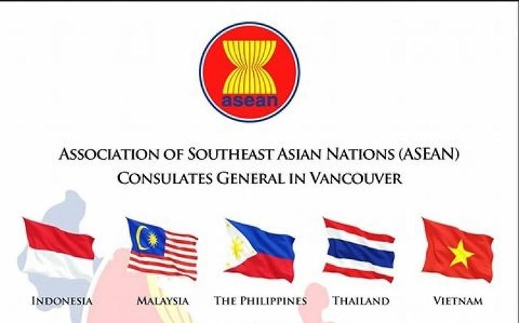 Komunitas ASEAN:  Selar Vietnam di Festival ASEAN-2017 di Kanada - ảnh 1