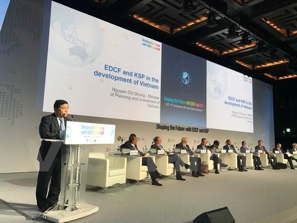 Badan-badan usaha Republik Korea akan terus memperluas bisnis di Vietnam - ảnh 1