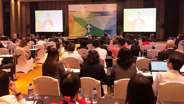 APEC:-2017: Badan usaha start-up, inovatif dan dinamis - ảnh 1