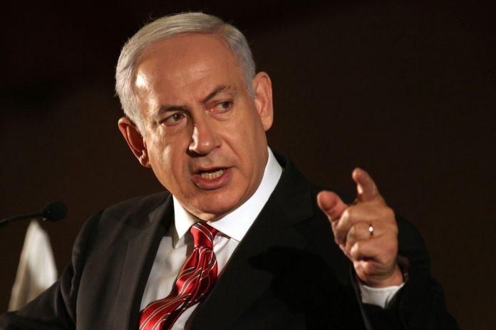 PM Israel, Benjamin Netanyahu memberitahukan akan bertemu dengan Presiden AS, Donald Trump - ảnh 1