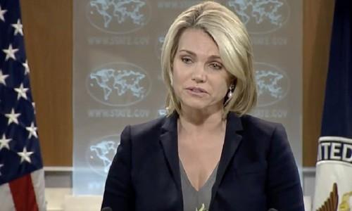 AS  tidak melepaskan langkah diplomatik  terhadap RDRK - ảnh 1