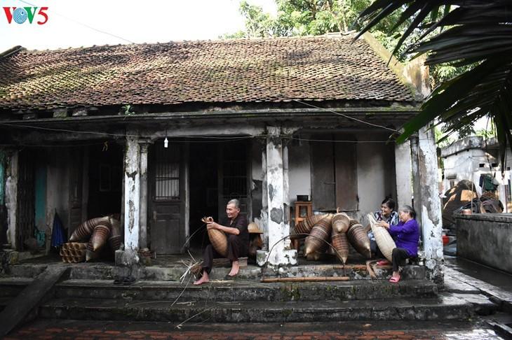Provinsi Hung Yen-Destinasi  wisata yang menarik - ảnh 2