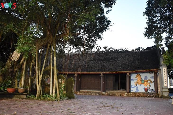 Provinsi Hung Yen-Destinasi  wisata yang menarik - ảnh 3