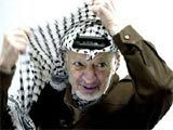 Palestina  memperingati upacara mengenangkan ultah ke-13 hari wafatnya Presiden Yasser Arafat - ảnh 1