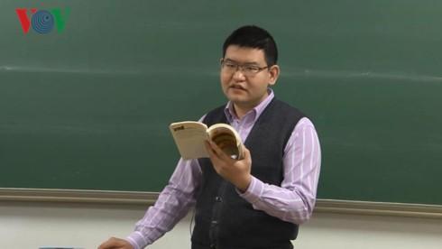 Tenaga pendorong  baru untuk mendorong hubugan Vietnam-Tiongkok - ảnh 3