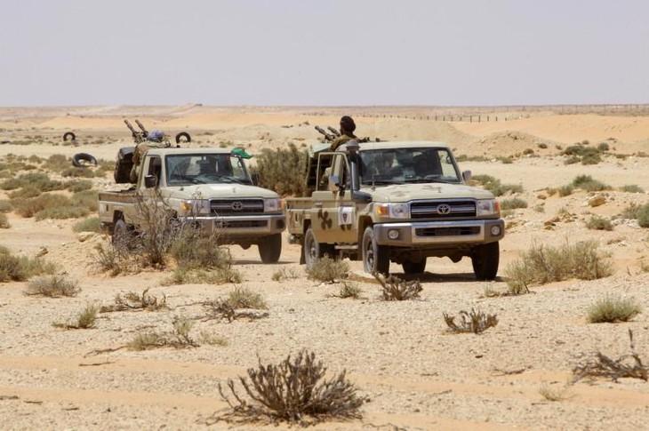 Libia: Parlemen di Libia Timur mendukung rencana aksi baru dari PBB - ảnh 1