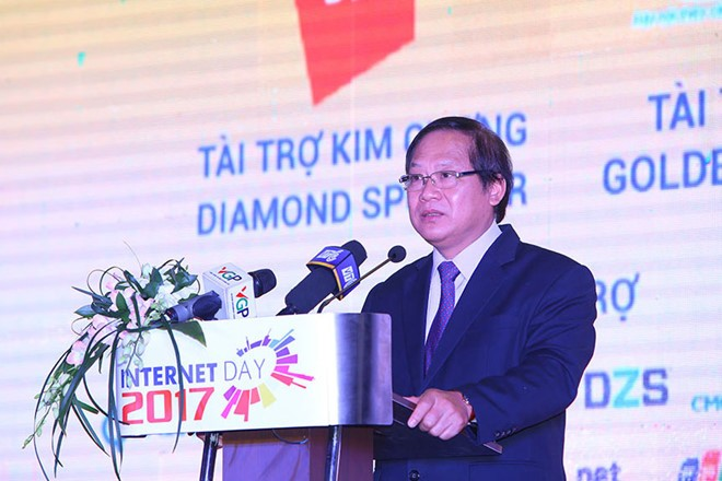 Memperingati 20 tahun munculnya Internet di Vietnam. - ảnh 1