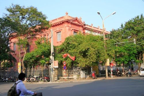 Museum Hai Phong-daerah budaya - ảnh 1