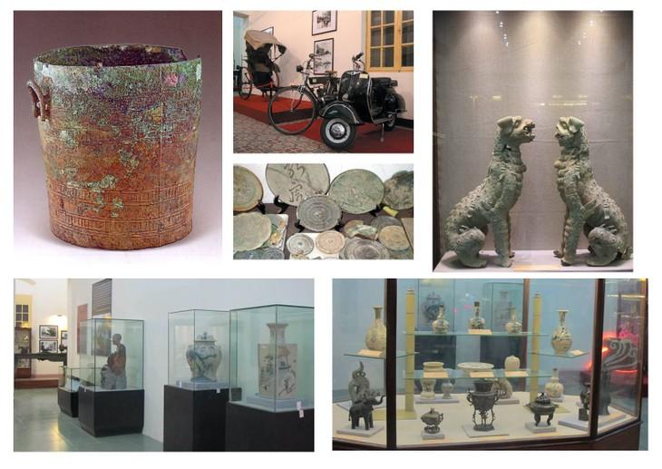 Museum Hai Phong-daerah budaya - ảnh 2