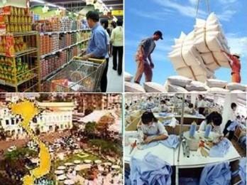 ベトナムの輸出維持 - ảnh 1
