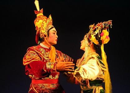 ベトナムの伝統的歌劇 - ảnh 1