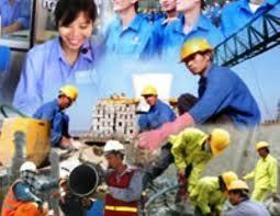 工業団地労働者の生活改善 - ảnh 3