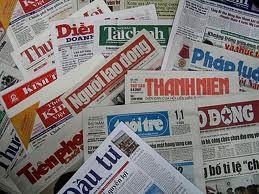 ベトナムにおける報道活動の自由 - ảnh 1