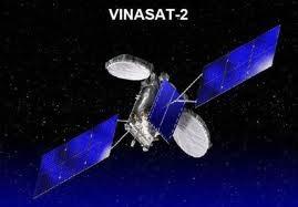 ベトナム、通信衛星「ビナサット2号」を打ち上げ - ảnh 1