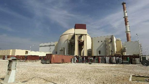 IAEAとイラン、核協議を再開 - ảnh 1