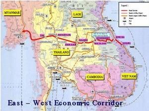 東西経済回廊に関する外務次官級会議2 - ảnh 1