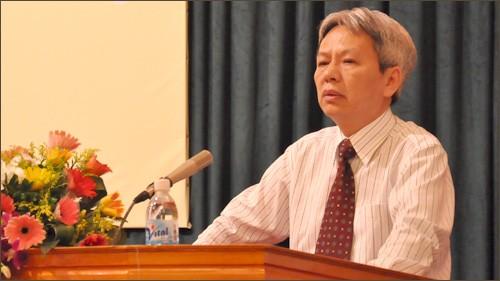 第13期ベトナム国会第3回会議 - ảnh 1
