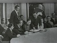 グエン・ティ・ビン元国家主席 - ảnh 2