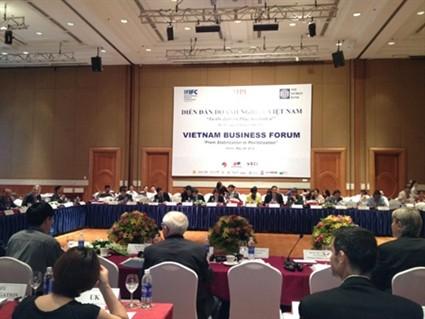 ベトナム企業フォーラム2012 - ảnh 1