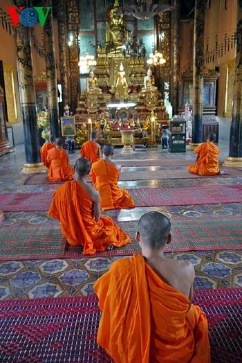 クメール族の寺院 - ảnh 11