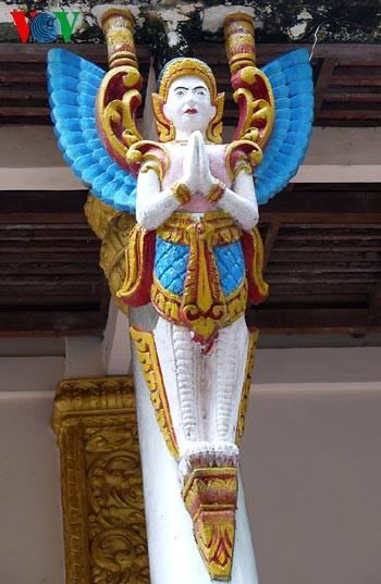 クメール族の寺院 - ảnh 6