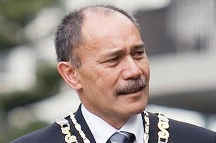 NZのマテパラエ総督、まもなくベトナムを訪問 - ảnh 1
