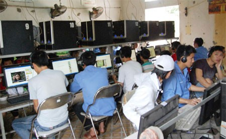 インターネットの発展に寄与する政令72 - ảnh 1
