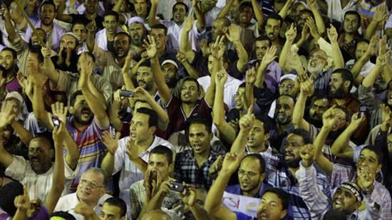 エジプト、不安状況続く - ảnh 1