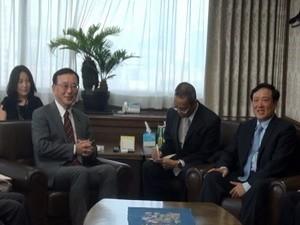 最高検察院長官、日本を訪問 - ảnh 1