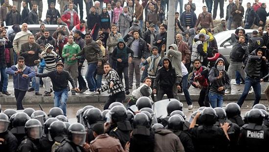 エジプト、デモが再び発生 - ảnh 1