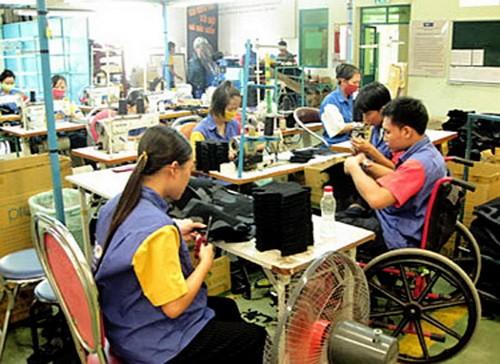 ハイズオン省、身体障害者の雇用問題でシンポ開催 - ảnh 1